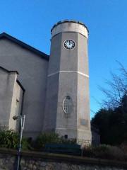 Trelawnyd Memorial Hall