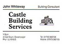 Castle Building Services
