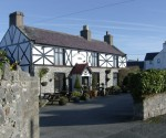 The Eagle and Child Inn